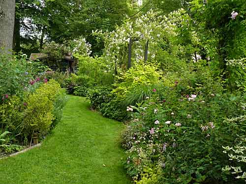 Jardin 100m2 cr er un jardin exotique en bord de mer for Jardin 100m2