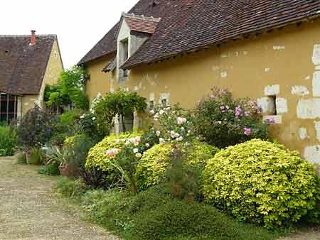 Les petits arbustes bouche trous arrosoirs et s cateurs for Catalogue arbustes jardin