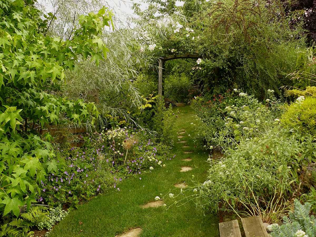 Le jardin des grandes vignes 25 arrosoirs et s cateurs - Le jardin des grandes vignes ...