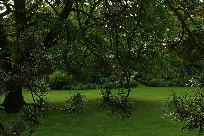 Jardin de la haute vigne roinvilliers 91 arrosoirs for Jardin 91