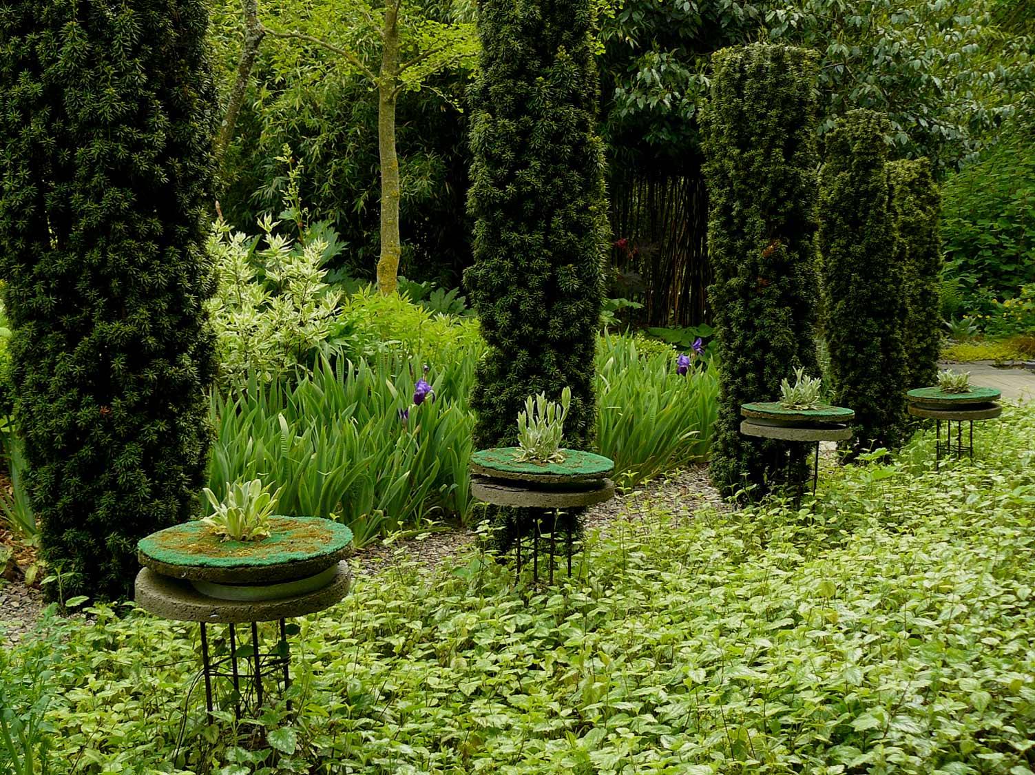 28 le jardin interieur le quot jardin int 233 rieur 224 for Jardin interieur