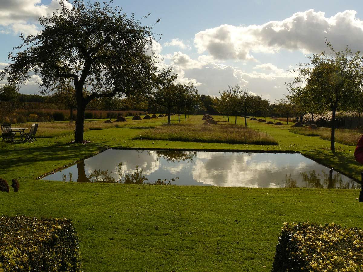Le jardin plume auzouville sur ry arrosoirs et s cateurs for Le jardin plume 76