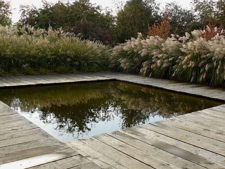 Bassin carre jardin grenoble maison design for Auzouville sur ry jardin plume
