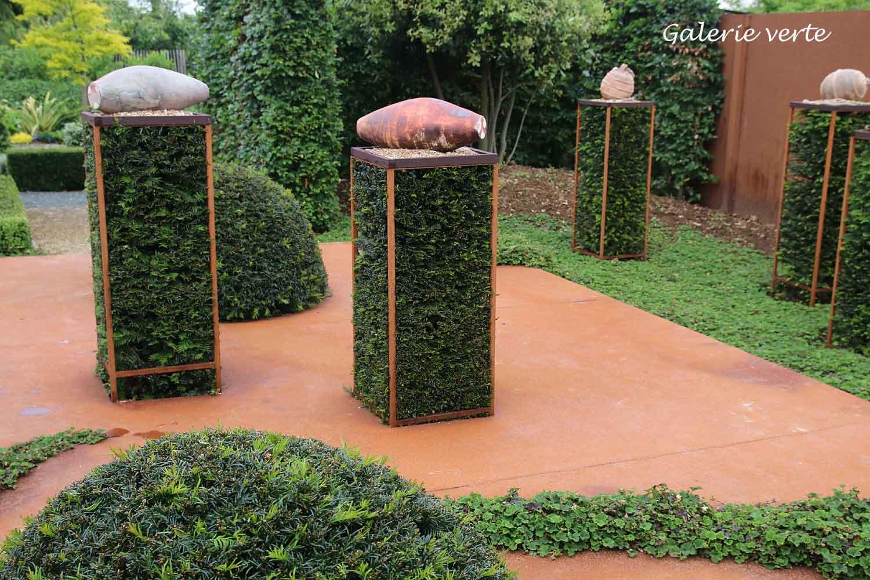 Les jardins de kerfouler plou c du trieux 22 for Boulevard du jardin botanique 20 22