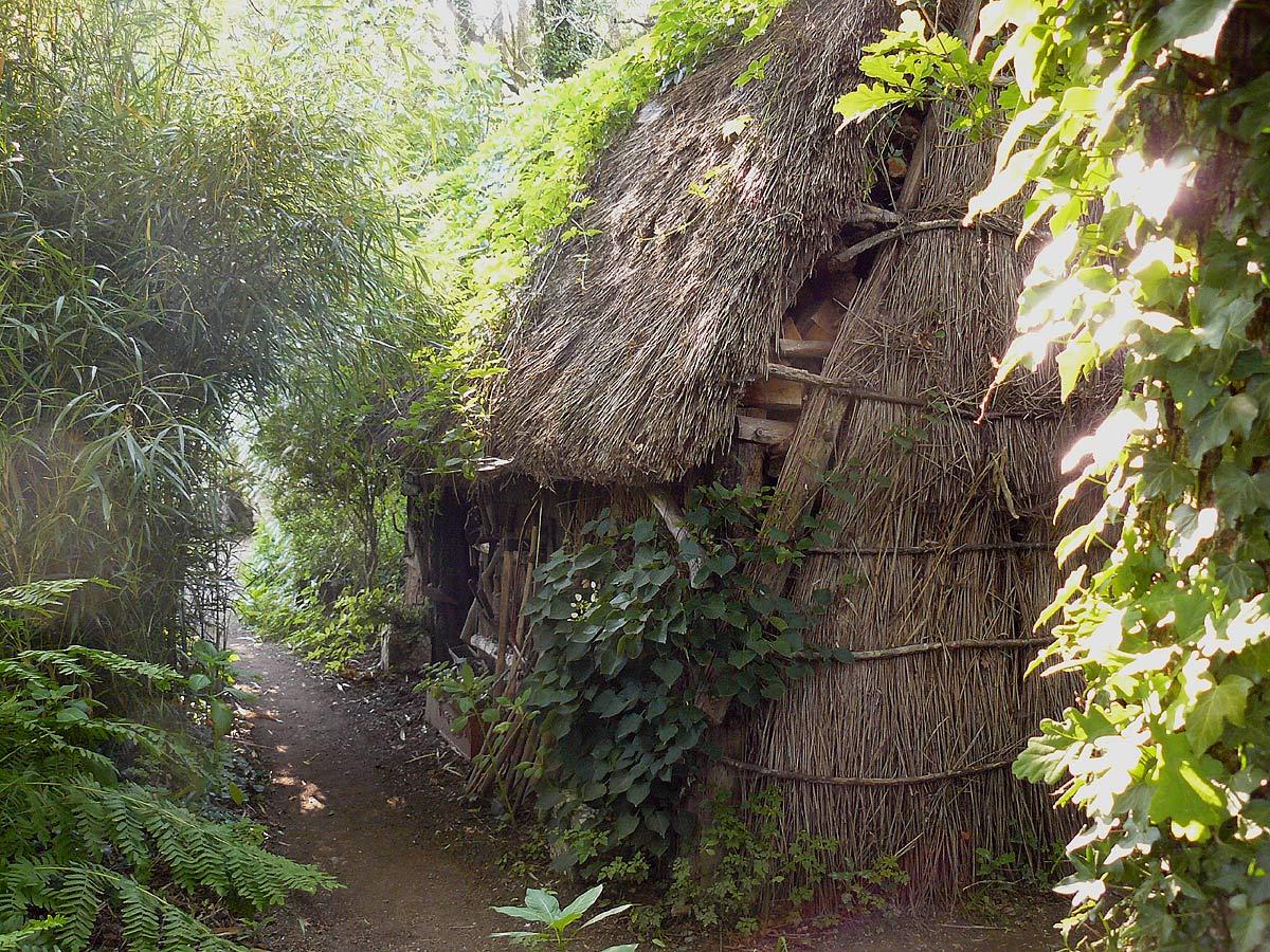 Le jardin du marais 44 arrosoirs et s cateurs for Jardin 44