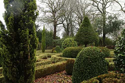 Le jardin botanique des montagnes noires arrosoirs et for Jardin 2 montagnes