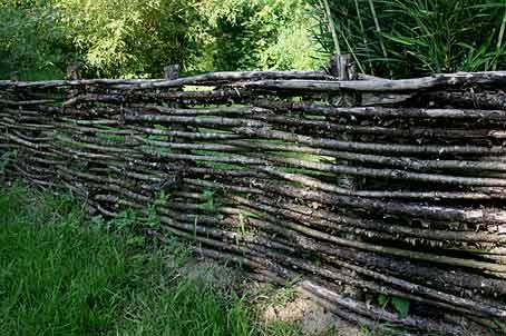Murs Cl Tures Portes Et Barri Res Arrosoirs Et S Cateurs