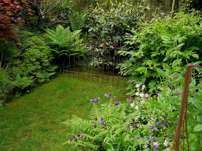 le jardin retir bagnoles de l orne arrosoirs et