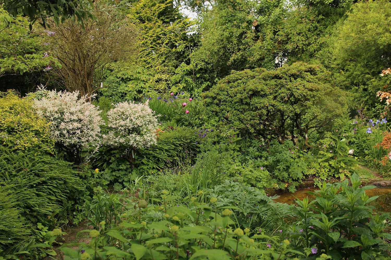 Jardin de la petite rochelle remalard 61 arrosoirs for Entretien jardin la rochelle