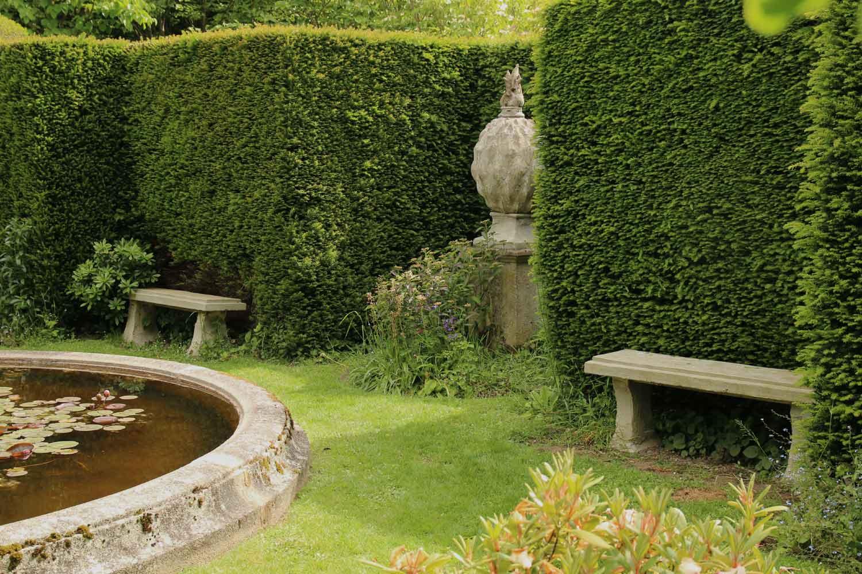 Petit jardin zen interieur la rochelle maison design - Petit jardin zen interieur la rochelle ...